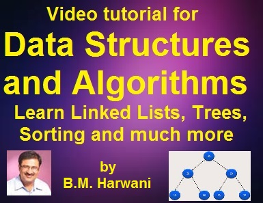 Understanding Data Structures and Algorithms