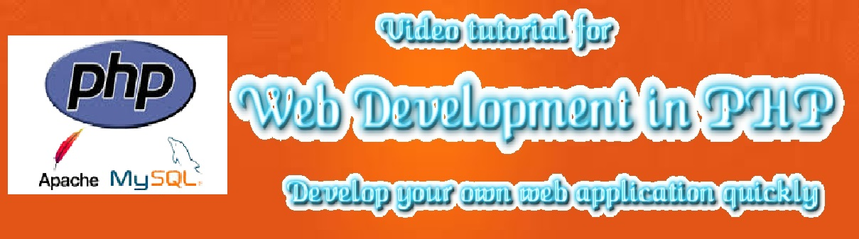 Video for Web Development in PHP